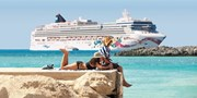 US$579 -- Mexican Riviera Weeklong Cruise incl. All Drinks