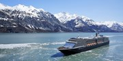 $749 -- Alaska Summer Cruise: 7 Nights plus $100 Credit