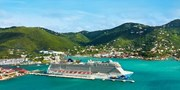 US$999 -- Caribbean Summer Cruise: Balcony, Drinks + Credit