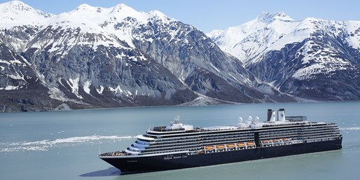 $599 -- Spend a Week in Alaska: Summer Cruise w/$100 Credit