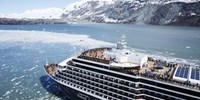 US$779 -- Alaska 7-Night Cruise incl. $2000 in Extras
