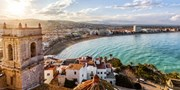 US$1627 -- Mediterranean 7-Night Cruise incl. Balcony & Air