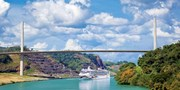 Two-Week Panama Canal Cruise Now $849 w/Unlimited Drinks