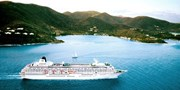 US$2745 -- World's Best Cruise Line: 13 Nts. + $1200 Credit