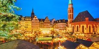 $1399 -- No. 1 Europe River Cruise: Christmas Market Dates