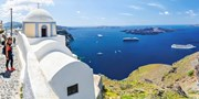 US$769 -- Mediterranean Cruise: Oceanview, Drinks, Credit