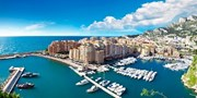 $2299 -- Luxe Mediterranean Cruise incl. Air & $600 Credit
