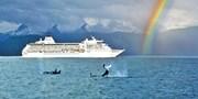 US$3499 -- Lavish Alaska Cruise Next Summer w/Suite & Air