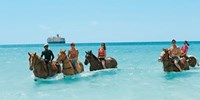 US$699 -- Caribbean Family Cruise w/Balcony & $200 Credit