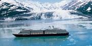 US$779 -- Alaska Cruise w/$150 Credit, Guests Sail Free