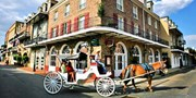 $109 -- New Orleans French Quarter Stay, Save $220