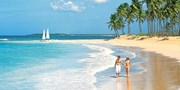 $250 -- Punta Cana: All-Incl. Beach Resort for 2, 30% Off
