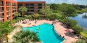 $59 -- Orlando Hotel near Parks w/Park Hopper Upgrade