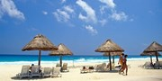 $188 -- Cancun All-Incl. Adults-Only Beach Resort, 55% Off