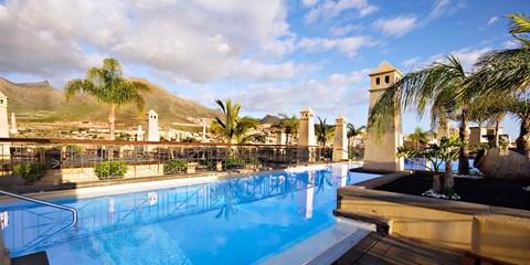 £549pp -- Tenerife 7-Night Escape w/Business-Class Flights