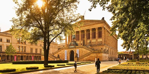 £159pp -- Berlin: 4-Star Break w/BA Flights, Save 48%