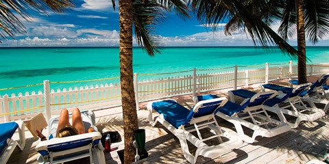 £619pp -- Barbados Beach Holiday w/BA Flights, Save 34%