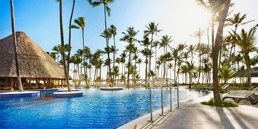 £849pp -- Punta Cana: All-Inc Caribbean Escape w/BA Flts
