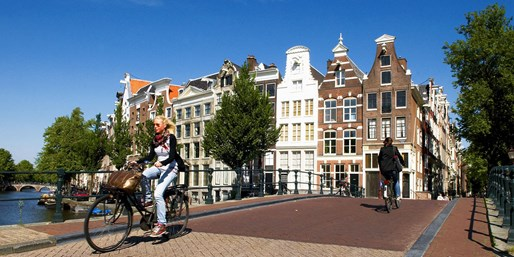 £199pp -- Boutique 4-Star Amsterdam Break w/BA Flights