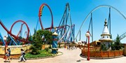 £199pp -- PortAventura 4-Nt Break w/BA Flights & Park Entry