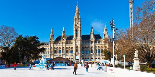 £139pp -- Vienna City Break inc Breakfast & BA Flights