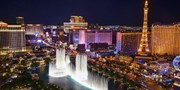 $465 -- Las Vegas from Toronto in April, R/T incl. Tax