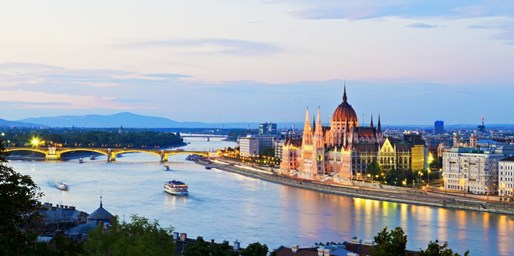 $150 Credit -- Viking River Cruises through Europe