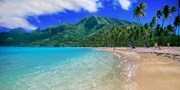 $100 Off -- South Pacific Flights incl. Australia and Fiji