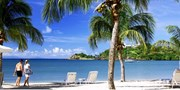 £1425pp & up -- Caribbean: 2-for-1 Sandals Holidays Sale
