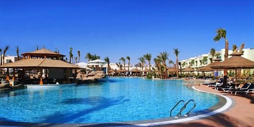 £379pp -- Sharm 5-Night All-Inclusive Break w/Flights