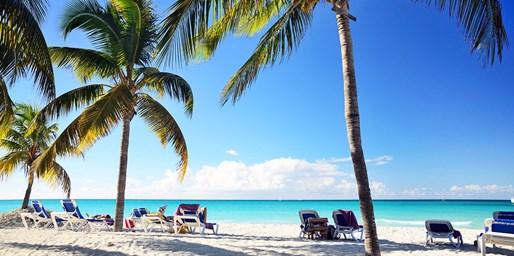 £999pp -- Cuba: Havana & All-Inc Beach Holiday w/Virgin Flts