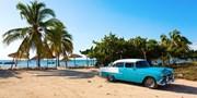 £799pp -- 10-Nt Cuba inc Havana w/Tour & All-Inc Varadero