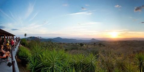 £1399pp -- Costa Rica: 11-Nt Tour & Beach Break w/Excursions