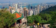 £979pp -- 8-Nt Hong Kong & Macau Escape w/Flts, Save £250