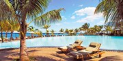 £1219pp -- All-Inc Mauritius Escape inc Flts, Save £400