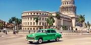 £1199pp -- Cuba: Havana & All-Inc Beach Break w/Tour