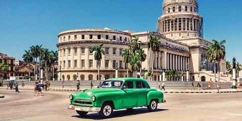 £1099pp -- Cuba: Havana & All-Inc Beach w/Tour & Virgin Flts