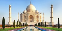 £799pp -- India: Golden Triangle Tour by Train, Save 50%+
