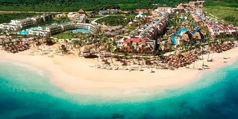 £999pp -- Luxury All-Inc Dom Rep Holiday in Swim-Up Suite