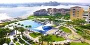 £449pp -- 5-Star Abu Dhabi Hol w/BA Flights & Breakfast