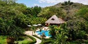 £1299pp -- Costa Rica: 11-Nt Tour & Beach Break, Save £1000