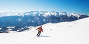 £549pp -- Courmayeur Week inc Flights, Transfers & Meals