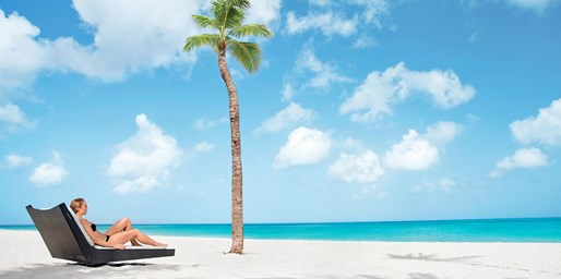 $105 & up -- Aruba Stays Through Summer, Up to 60% Off