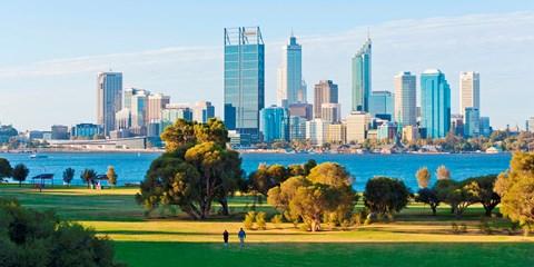 985€ -- Vols A/R en promotion vers Perth (Australie)