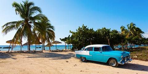 £509pp -- Cuba 7-Nt Is