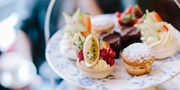 £34.50pp & up -- Afternoon Tea Breaks w/Hotel Stay & B'fast