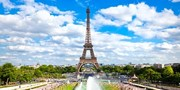 £146pp & up -- Paris: 2-Night Weekend Eurostar Break