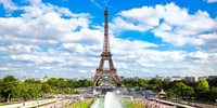 £148pp & up -- Paris: 2-Night Weekend Eurostar Break