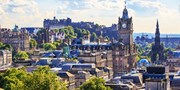 £75pp -- Edinburgh: 2-Night 4-Star Stay w/Dinner & Breakfast
