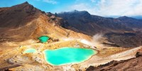 £779pp -- New Zealand Campervan Holiday w/Flights, Save 56%